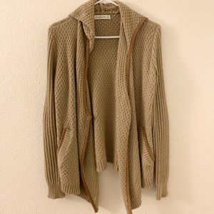 Sweater Cardigan from Abercrombie